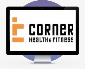 E Corner