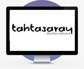 TahtaSaray